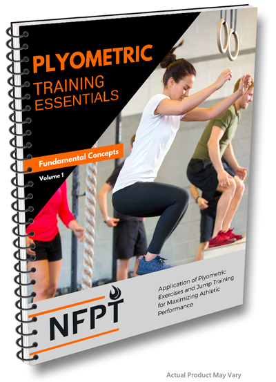 Into to Plyometrics Manual