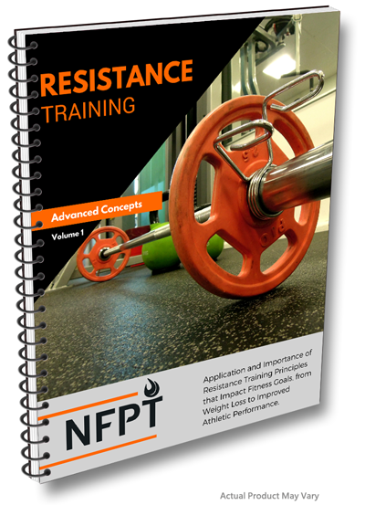 Resistance Training Manual