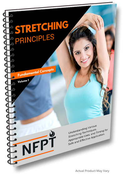 Stretching Principles Manual