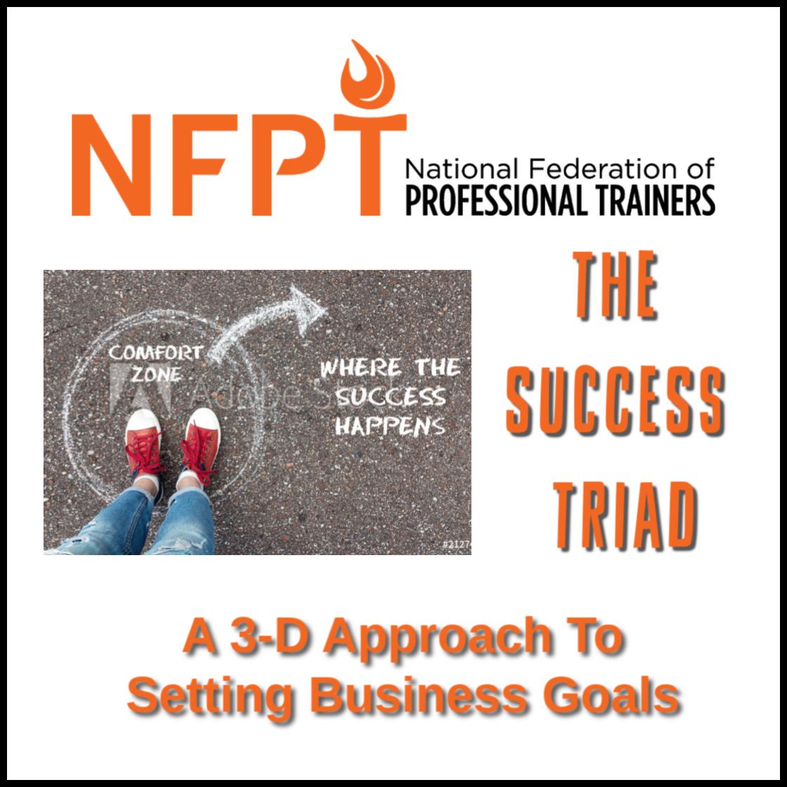 Success Triad