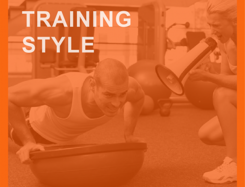 What Personal Training Style Gets the Best Results?