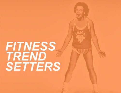 Notable Fitness Trendsetters and Trailblazers