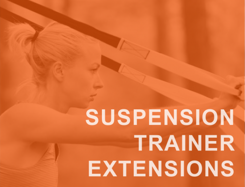 Suspension Trainer Tricep Extension