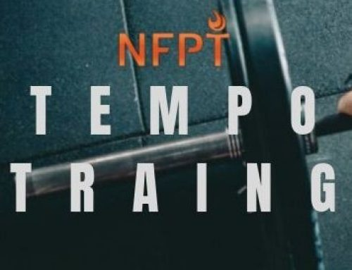 Tempo Training for Endurance, Hypertrophy, and Strength: Creative Progressive Overload