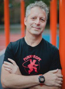 Tim Haft