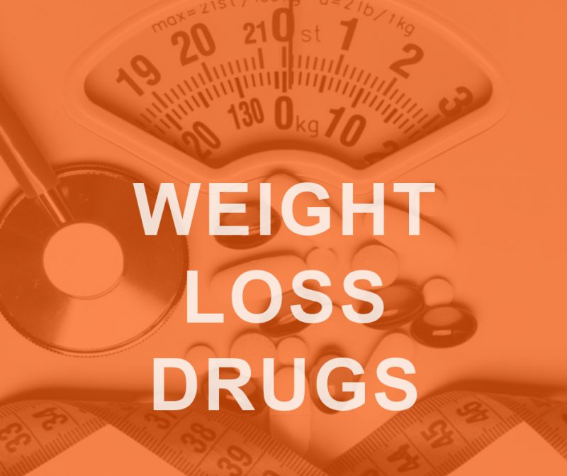 WEIGHT LOSS DRUGS FEATURED