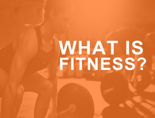 """What Does """"Fitness"""" Mean? Defining and Measuring Fitness"""