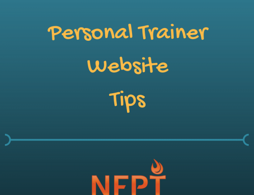 5 Tips for an Effective Personal Trainer Website