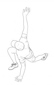 Worlds Greatest Stretch Step 4 Koach Dave Fiverr