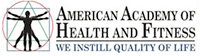 American Academy for Health and Fitness