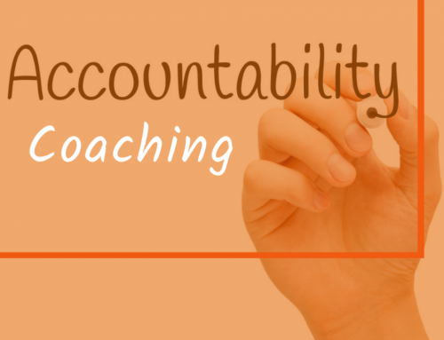 Accountability Coaching: An Additional Revenue Stream