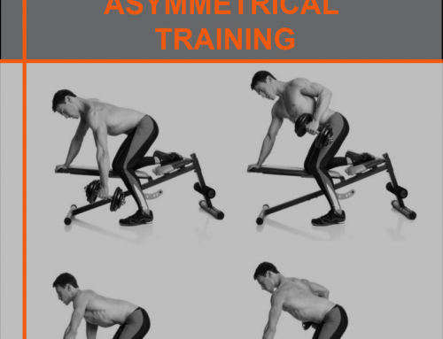Benefits of Asymmetrical Training