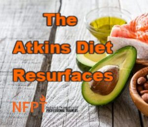The Atkins Diet Resurfaces Just Another High Fat Low Carb Diet