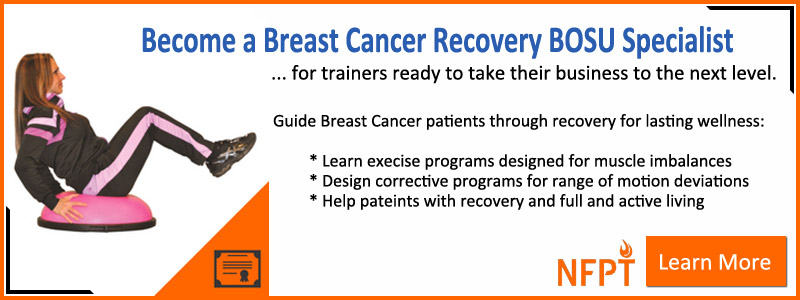 Breast Cancer Recovery
