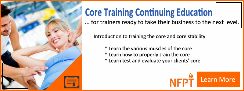 Core training continuing education