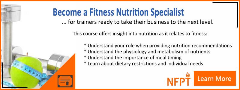 Bnr Nutrition
