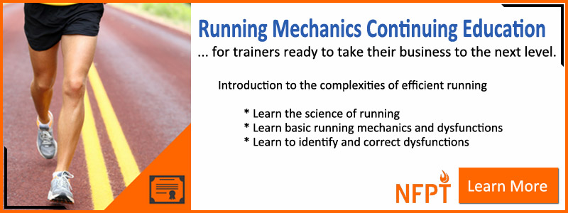 Running continuing education