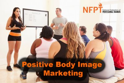 Body Image Marketing