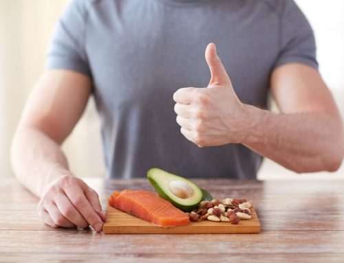 What's More Important for Hypertrophy: Protein or Total Calories?