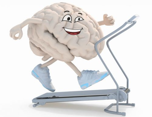 Fitness Fights Age-Related Cognitive Decline