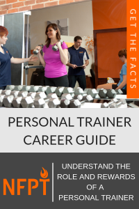trainer career guide