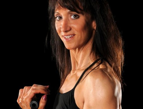 Cathleen Kronemer – Personal Trainer Author Spotlight