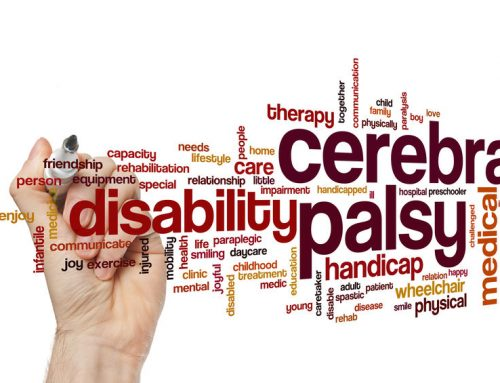 "Success in Cerebral Palsy Strength Training: CP Means ""Continual Progress"""