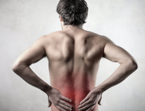 How Naturopathic Medicine Can Alleviate Pain Or Chronic Symptoms
