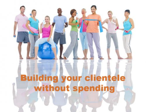 How Personal Trainers Can Build Clientele Without Spending Money