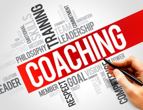 Coaching Fitness Clients Toward Behavior Change