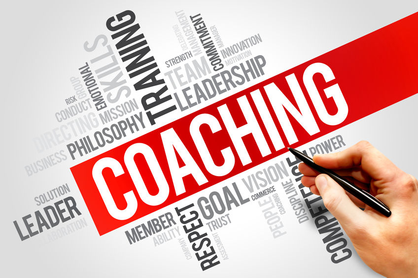 coaching behavior change