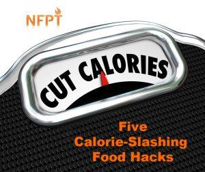 calorie hacks scale