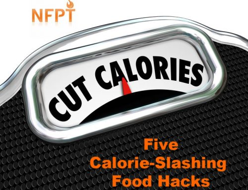 5 Calorie Hacks You'll Never Notice Making