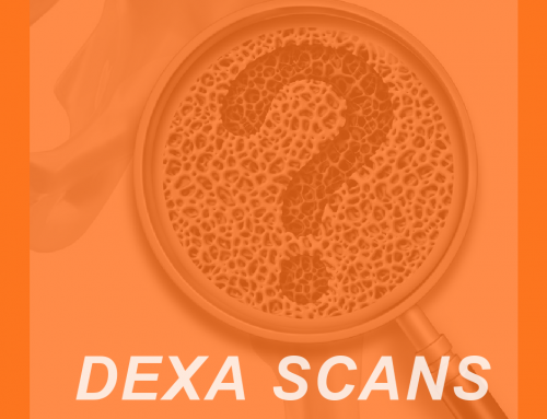 The DEXA Scan: How They Are Helpful for Fitness Clients With or Without Osteoporosis