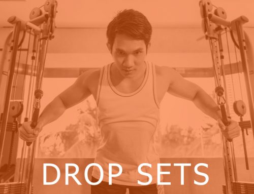Drop Sets For Growth: Creative Progressive Overload