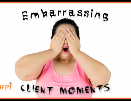 How To Handle Embarrassing Client Moments