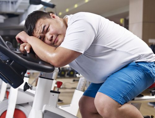 Making Workout Program Adjustments When Your Client is Fatigued