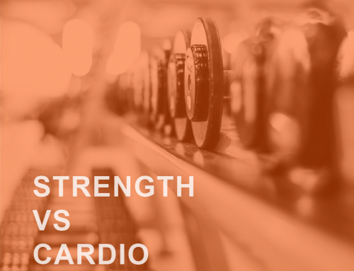 Exercise Order Selection: Strength vs Cardio for Fat Loss