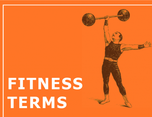Why is it Called a Dumbbell? (and Other Fitness Terms You've Always Wondered About)