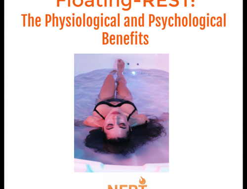 Flotation-REST: Physiological and Psychological Benefits
