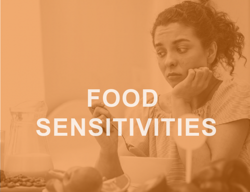 Food Sensitivities: Could Your Fitness Clients Benefit from a Food Sensitivity Test?