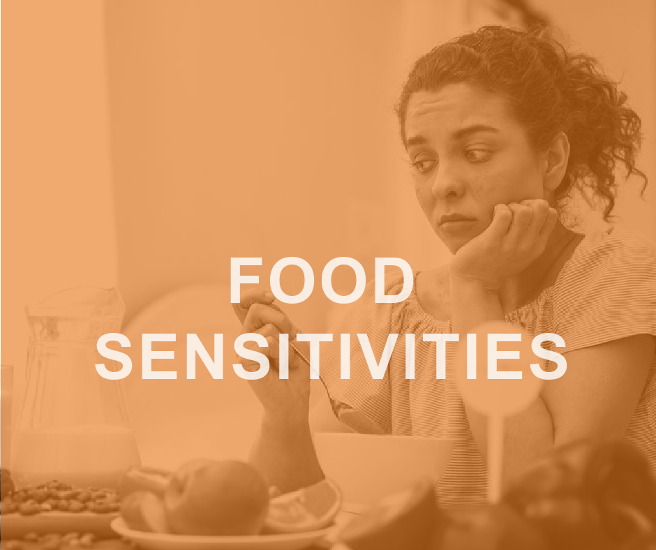 Food Sensitivities Featured