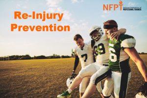 Football re-Injury