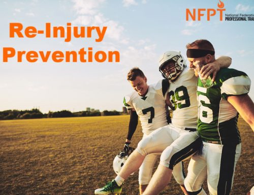 Re-Injury Prevention: A Fresh Perspective on a Prevalent Problem