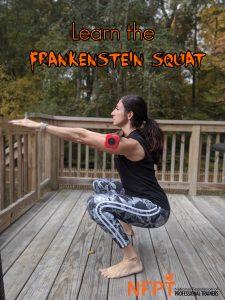 Frankenstein Squat