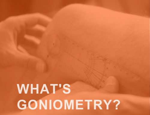 Goniometry: Should Personal Trainers Know It?