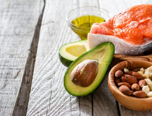 Talking to Your Clients About: Dietary Fats