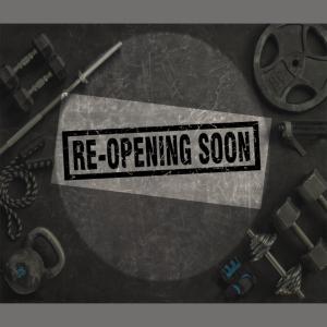 Gym Reopening2