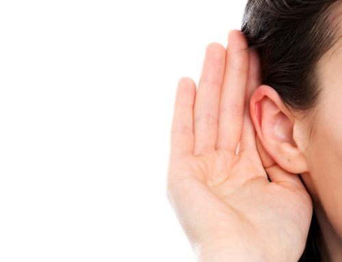 How Your Ears and Poor Hearing Affects Balance