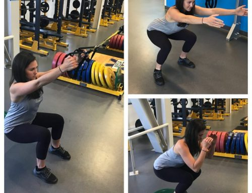Squat Regressions: Correcting Imbalances and ROM Limitations